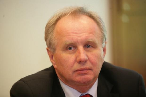 Jerzy Markowski: import węgla będzie coraz to większy