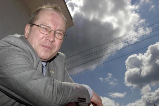 Jacek Rutkowski, Kemppi: rynek spawalniczy będzie rósł