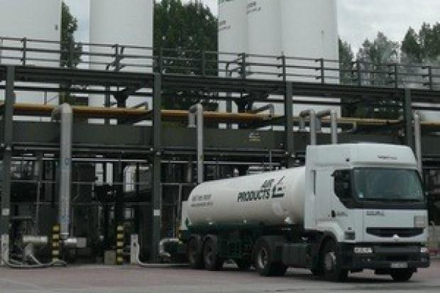 Producenci gazów stawiają na zwiększenie produkcji