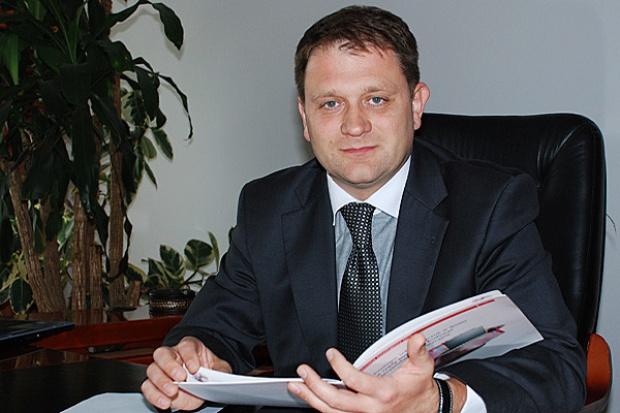Dariusz Bogdan zajmie się górnictwem i elektroenergetyką