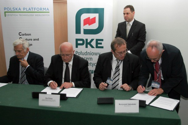 PKE i ZA Kędzierzyn chcą budować razem elektrownię