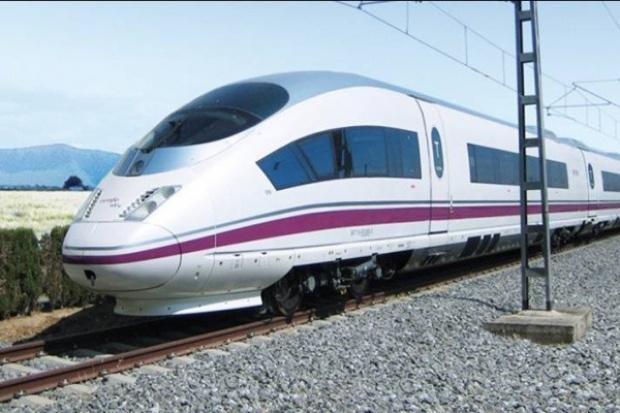Rząd planuje budowę kolei szybkich prędkości do 2020 roku