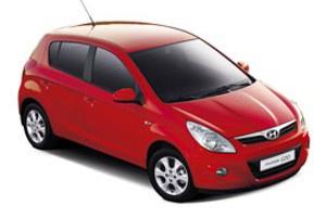 Hyundai dopieszcza Stary Kontynent