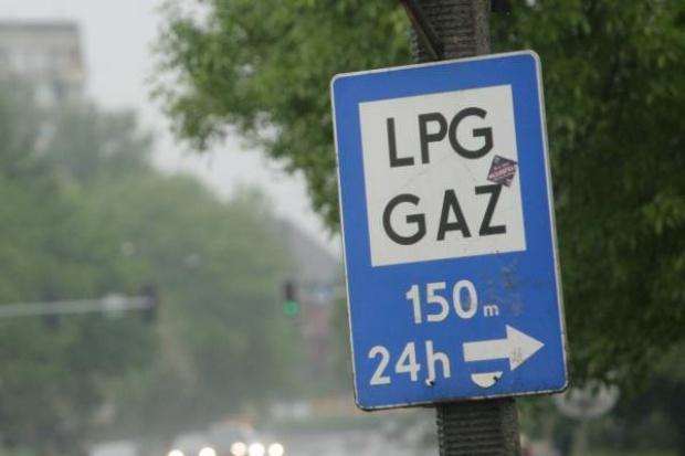Petrolinvest ma nowy kontrakt na LPG