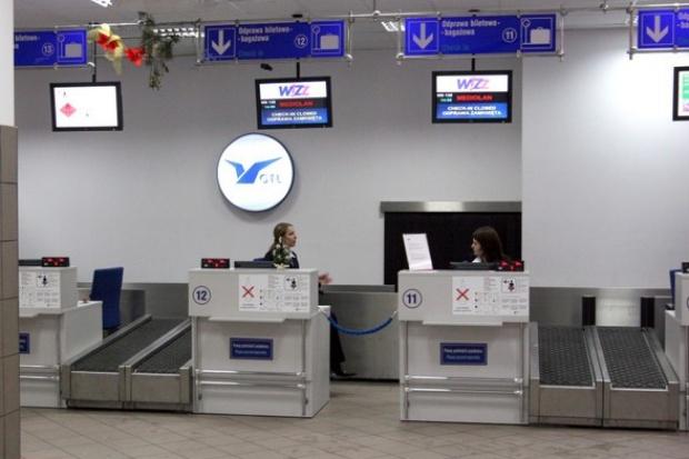 Inwestycje na lotnisku w Pyrzowicach