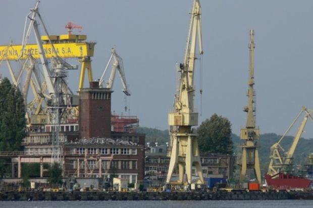 Ponad miliard zł dla zwolnionych ze stoczni