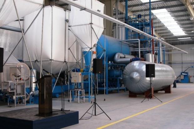 Otwarto nową fabrykę firmy Swisspor