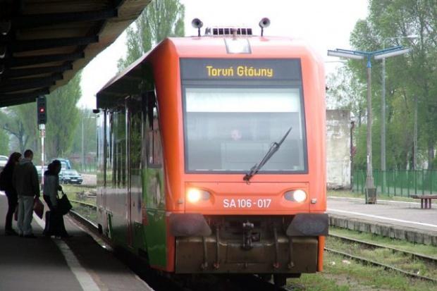 Arriva chce walczyć o Bydgoszcz i Chełmżę