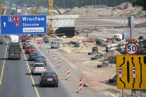 Kryzys finansowy wkracza na polskie drogi