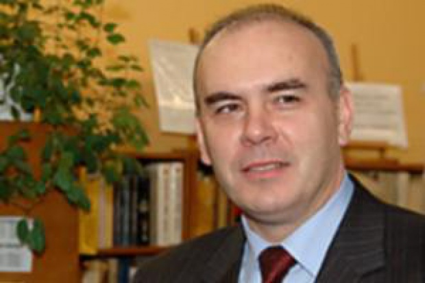 Krzysztof Gadowski, PO: górnictwo potrzebuje szybkich decyzji