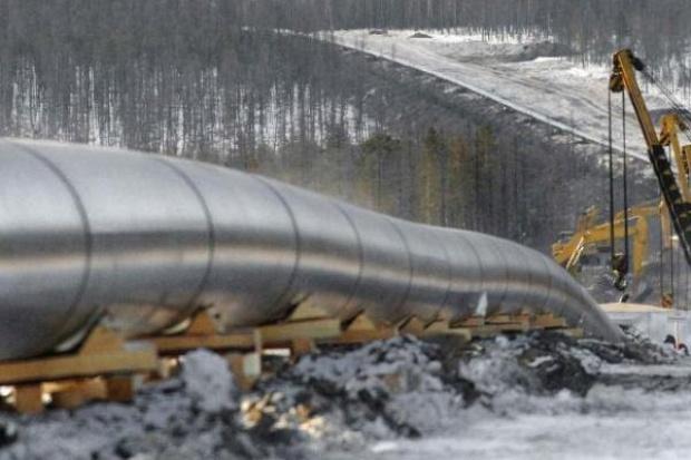 Gazociąg Północny nie boi się kryzysu