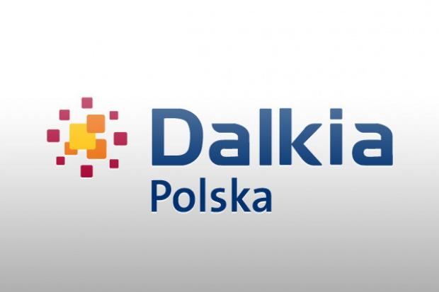 Informatyczne wspomaganie zarządzania majątkiem w Dalkii