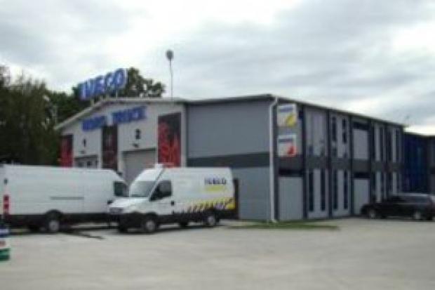 Iveco powiększa sieć dealerską