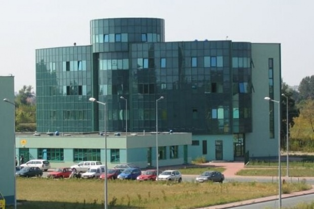 Hydrobudowa bierze Poznań