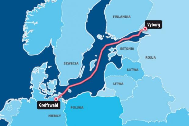 Gazociąg Północny: absurd, czy nadzieja?
