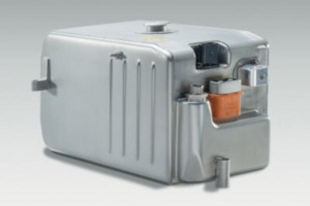 Continental i jego akumulatory litowo-jonowe do hybryd