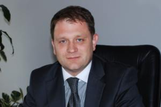 Dariusz Bogdan: tak, to ja odpowiadam za górnictwo i energetykę!