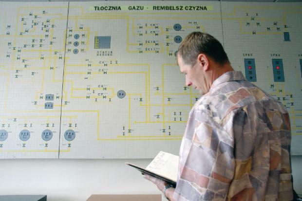 Gaz-System - spółka specjalnego przeznaczenia