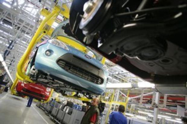 Tyski Fiat nie przerwie produkcji