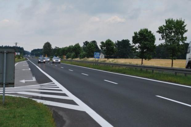 Rząd obiecuje drogi, które dawno zbudowano