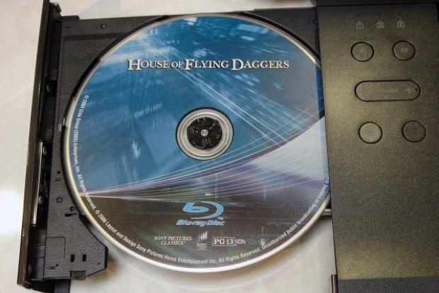Blu-ray nie zdobył rynku
