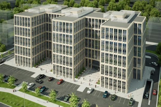Echo Investment wybuduje nowy biurowiec w centrum Łodzi