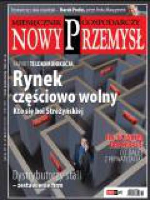 Nowy Przemysł 10/2008