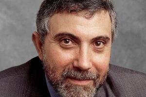 Krugman otrzymał Nagrodę Nobla z ekonomii