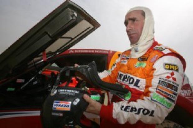 Dakar przyjechał do Polski