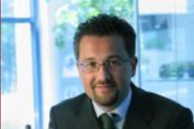 Mario Giagnoni już oswojony z fotelem szefa Iveco Poland