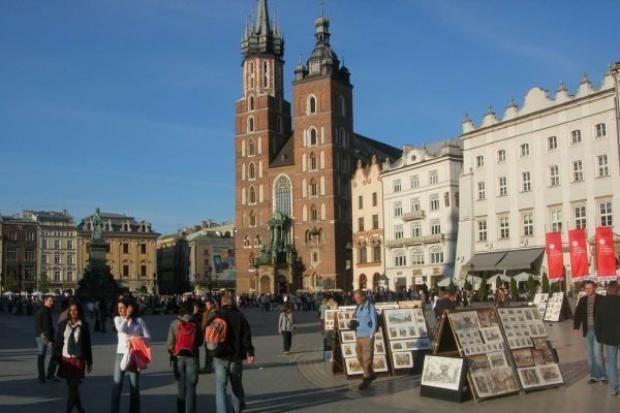 Pół Krakowa do zabudowy