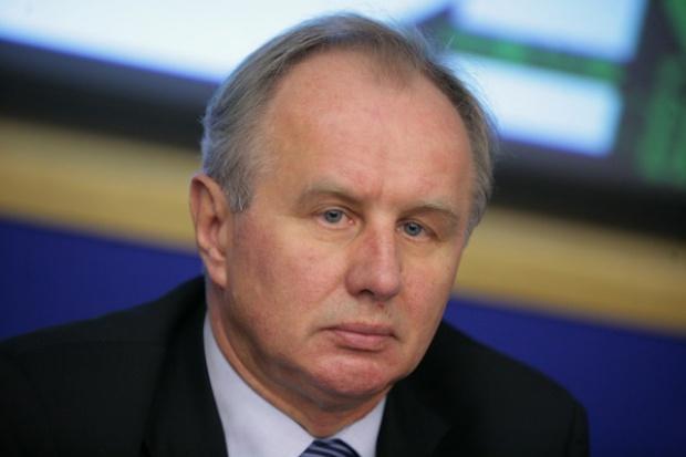 Jerzy Markowski szefem unijnego zespołu wspomagającego górnictwo na Ukrainie!