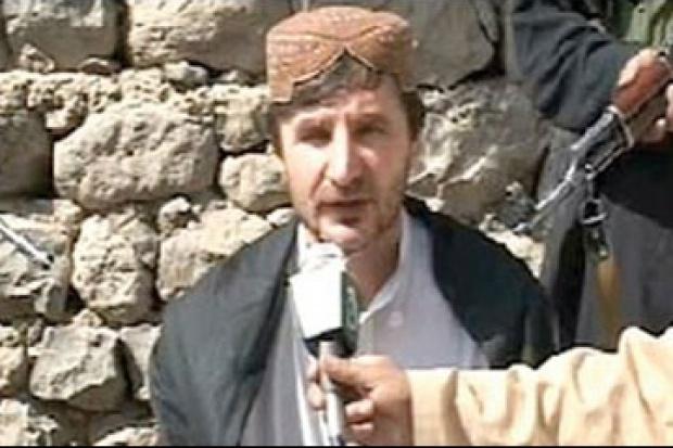 Talibowie przesłali DVD z nagraniem porwanego w Pakistanie polskiego inżyniera