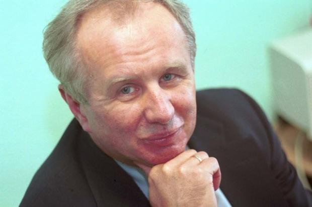Jerzy Markowski: mogę doradzać górnictwu ukraińskiemu, ale nie przeniosę się na stałe na Ukrainę