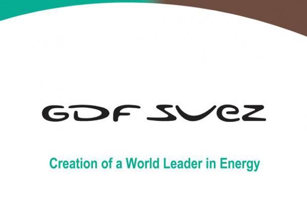 Dobre wyniki GDF Suez