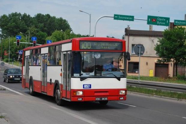Koniec autobusów z Jelcza?