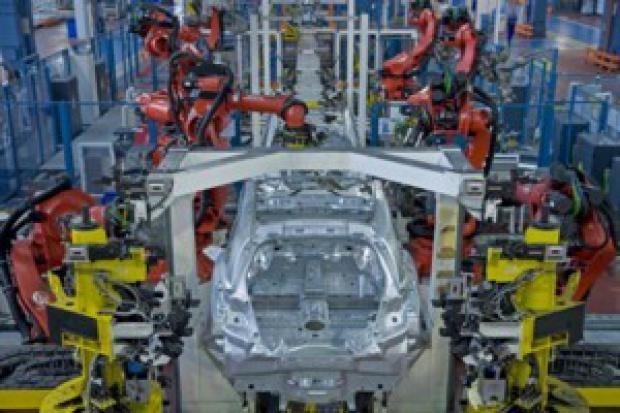Wrześniowa produkcja aut: ostatni taki wynik?