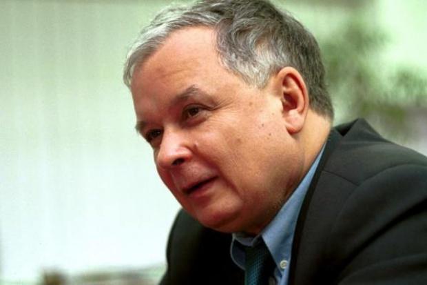 Co Lech Kaczyński myśli o pakiecie energetyczno-klimatycznym?
