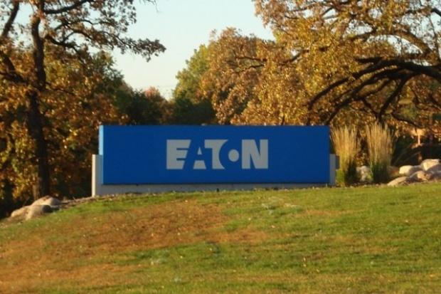 Eaton zainwestuje 200 mln zł w Tczewie