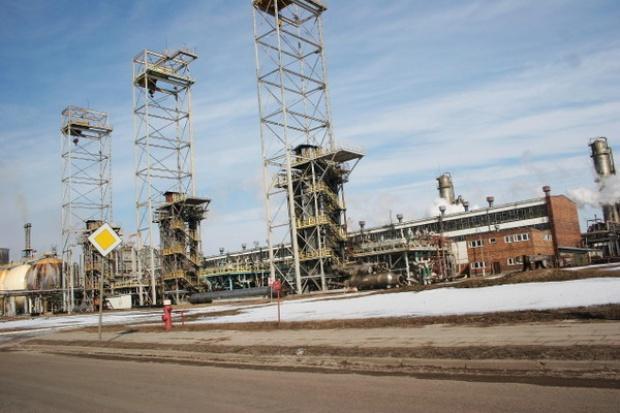 Podwyżka cen gazu nie dotknie branży chemicznej