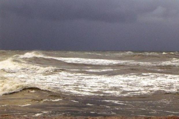 Katastrofa na Bałtyku; 2 osoby nie żyją, 3 zaginęły