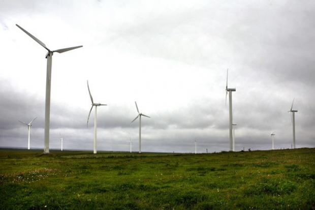 Austriackie wiatraki wyrosną na Mazurach