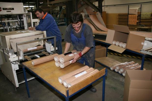 Ponad 50 mln ton tworzyw sztucznych w Europie
