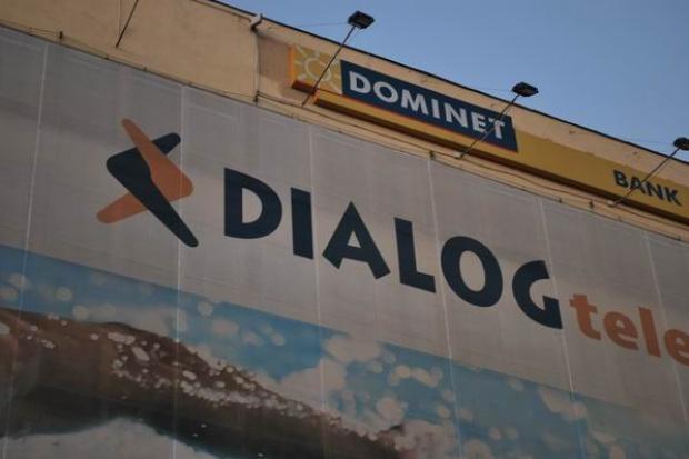 Dialog chce zainwestować ok. 1,2 mld zł