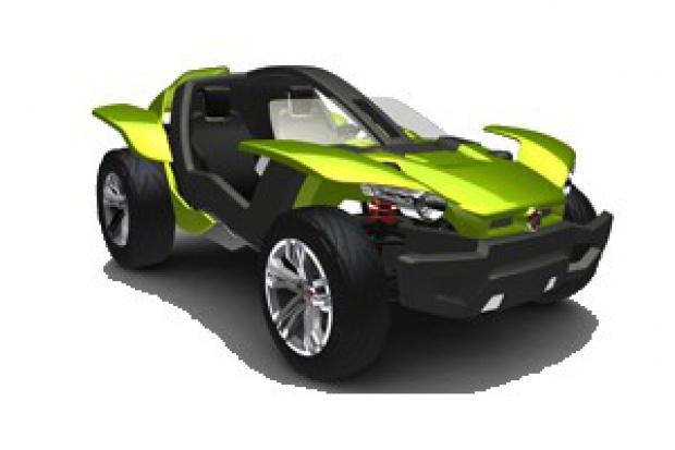 Kto by pomyślał, że to Fiat?