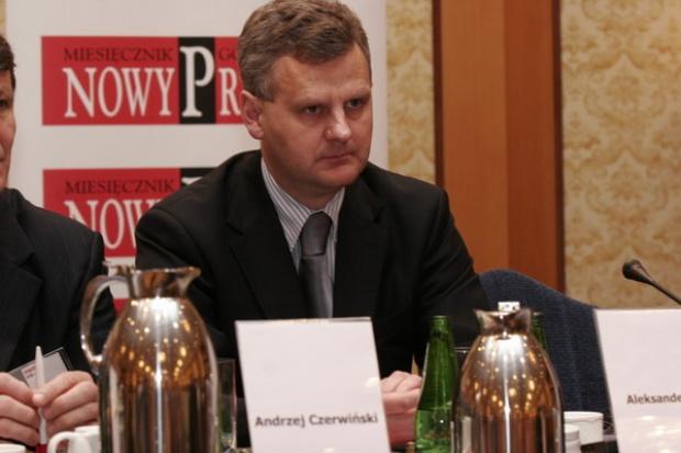 Szef MSP i prezesi największych spółek lecą na Bliski Wschód