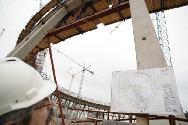 Polska: największy plac budowy  w Europie