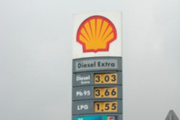 Najszybciej rozwijają się zachodnie sieci stacji paliw