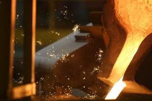 Ukraina walczy z kryzysem metalurgicznym