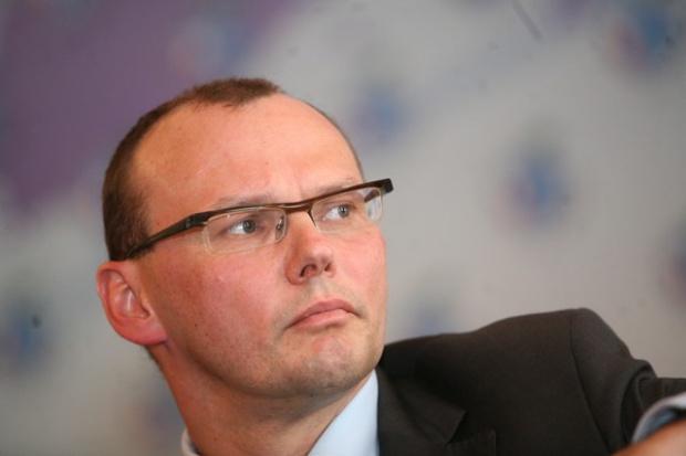 Paweł Urbański zrezygnował z funkcji wiceprezesa PGE